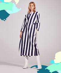 some of the best weather battling trends have emerged across the pond wellies tartan everything and more notably the trench coat