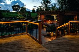canada outdoor patio led strip lights rope