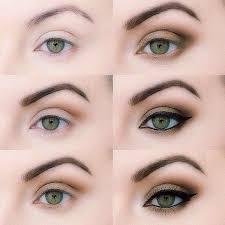 18 amazing makeup tutorials step by step