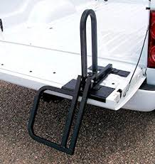 Amazon.com: After Market Tailgate Step That fits all Pickups 2 Steps ...