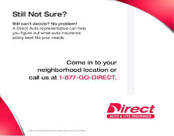 direct auto insurance service s available 8 direct auto insurance commercial 2016 direct auto insurance