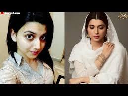 without makeup punjabi female singer