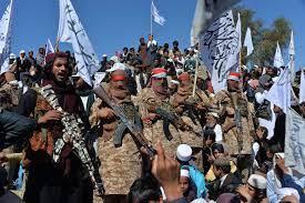 طالبان تشكر الصين على مساعدتها.. وبكين تعد باستمرار العلاقات الجيدة - CNN  Arabic