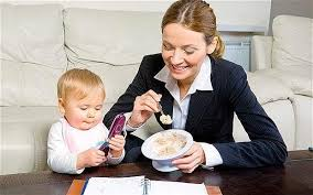 the five pros and cons of being a working mother telegraph as research shows women out children resent working mothers who leave the office early to pick up their kids working mother louisa symington mills