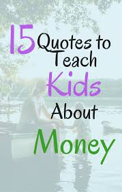 Wise Quotes For Children