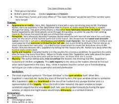 college essays college application essays the open window essay the open window essay