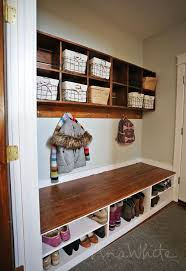 Brilliant Best 25 Shoe Storage Benches Ideas On Pinterest Dyi Pertaining To Shoe  Storage Bench Ideas Prepare