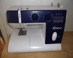 Delta Sewing Machine