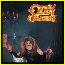 Ozzy osbourne — under cover (2005). Diary Of A Madman Andrew Liles