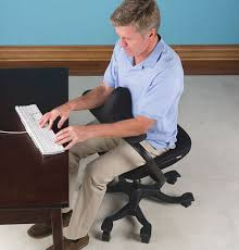 Small Picture Awesome Work Chairs For Bad Backs Desk Chairs For Bad Backs Dining