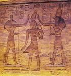 new Kingdom Egypt Creation Myth