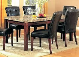granite top dining tables granite kitchen table top black granite kitchen table best stone top dining