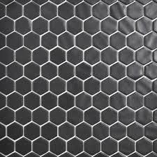 floor black vintage 1 hex
