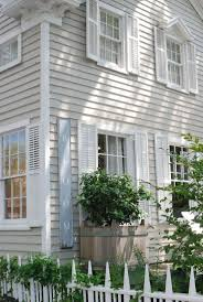exterior white paintBest 25 White shutters ideas on Pinterest  Outdoor shutters DIY