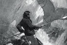 things you might not know about moby dick mental floss i w taber public