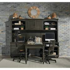 home office wall. Oxford Modular Home Office Wall Unit With Outlets . Desk Units