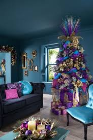 Elegant Christmas Tree Decorating Impressive Christmas Tree Decoration Ideas Featuring Green