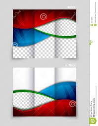 Free Printable Tri Fold Brochure Templates Printable Tri Fold Brochure Template Vastuuonminun 14