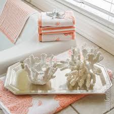 Paint Colors For Bathroom U2013 White Is The Go To Color When It Comes Coral Color Bathroom Decor