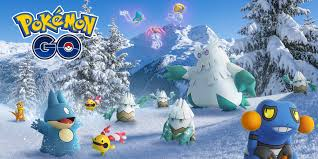 Pokemon Heatran Evolution Chart Pokemon Go Holidays 2018 Event Guide Pokemon Go Hub