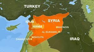Αποτέλεσμα εικόνας για βομβαρδισμοι στη συρια σημερα