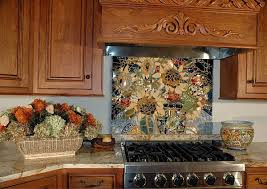 Eye Candy: 6 Incredible Mosaic Kitchen Backsplashes