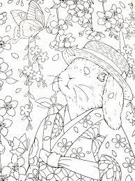 蝶 塗り絵 イラスト のすべてのベスト 子供と大人のための無料印刷可能