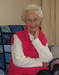 Online Tribute for Greta Smith   Thompson Funeral Service