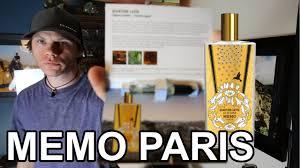 <b>Memo</b> Paris - <b>Quartier Latin</b> - YouTube