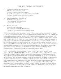 Case Notes Template Saviyo Me