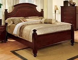California king mattress frame Wood Image Unavailable Amazoncom Amazoncom 247shopathome Idf7083ck Bedframes California King