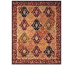 qvc royal palace rug qvc area rugs royal palace rugs strikingly area qvc outdoor area rugs