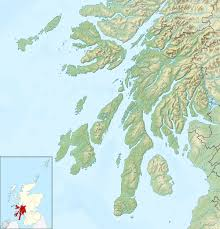 Isle Of Arran Wikipedia