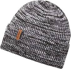 New Balance Men's and Women's <b>Oversized Watchman's Beanie</b> ...