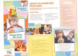 child care united counties of prescott russell brochure integration services of prescott and russell