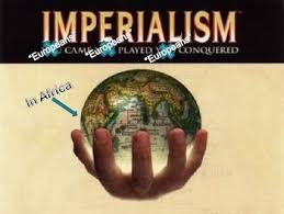 Reasons For Imperialism Roots Of Imperialism In Africa Powerpoint 10 Slide Ppt Which