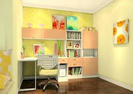 Gallery of Enchanting Kid Study Room Inspiration