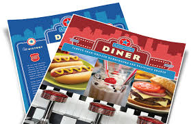 Make A Menu For A Restaurant Make A Menu With Word Or Publisher Download Templates