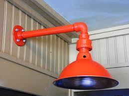 outdoor barn lights home depot