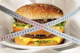 Mcdonald S Menu Calorie Chart How Many Calories In Mcdonalds Big Mac And How It