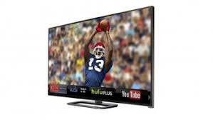 There are a lot of places to enjoy HDTVs \u2014 sometimes you want monster for your living room or den, and other times may something smaller the ET deals: VIZIO 60-inch Smart TV $1,200, 23-inch $178