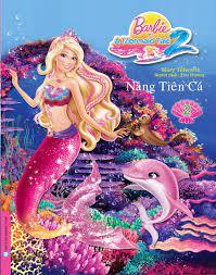Nàng Tiên Cá trọn bộ (Thuyết Minh) - The Little Mermaid - HD Vietsub