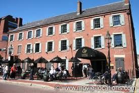 Chart House Restaurant Boston Massachusetts Filming Locations For Ben Afflecks Gone Baby Gone Around