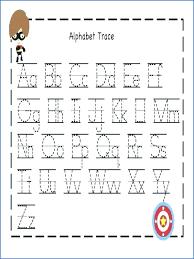 Kindergarten Readiness Worksheets Letters National Kindergarten ...