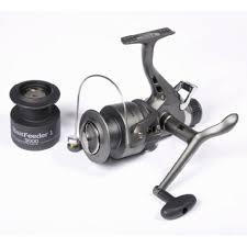 Купить <b>Катушка Salmo Sniper BAITFEEDER</b> 1 3000BR по низкой ...