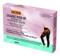 <b>Антицеллюлитные леггинсы с</b> эффектом Пуш-Ап Leggings Push ...