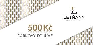 want to give a present to a close friend or family member but not sure what simply a gift voucher with values of 200 500 or 1 000 czk from the