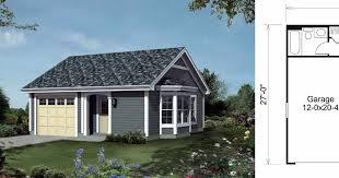 tiny house with garage. Tiny House With Garage SmallerLiving.org