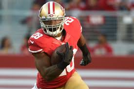 49ers Depth Chart 2015 Whats Next At Running Back Heading