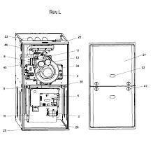 lennox furnace parts diagram. main assy lennox furnace parts diagram u